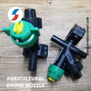 Agricultural Drone Nozzle crop