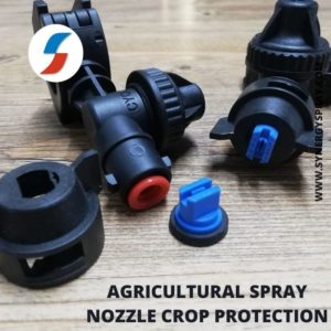 crop protection nozzle