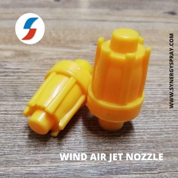 air jet nozzle