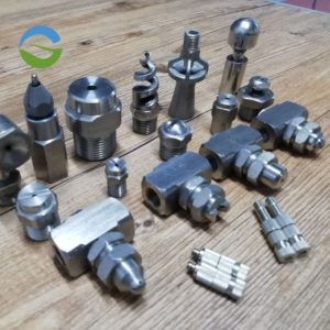 spray nozzle manufacturer