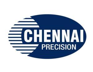 Chennai Precision Logo machining company